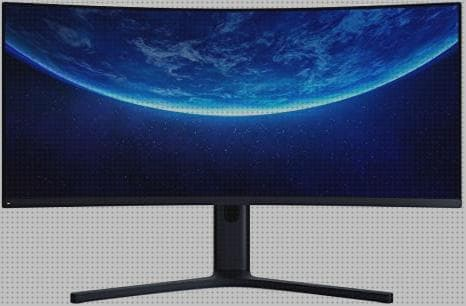 ¿Dónde poder comprar Más sobre gaming black friday curved gaming monitor?