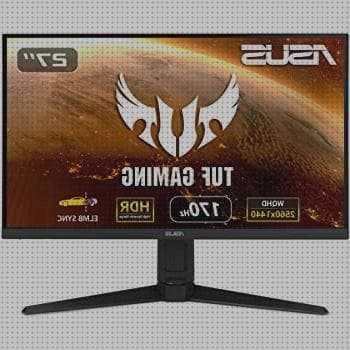 Review de hdr gaming monitor