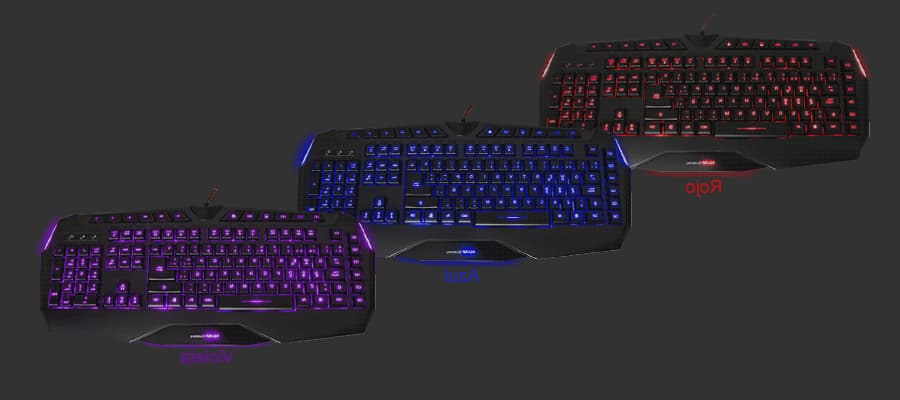 Review de mars gaming mk2 teclado gaming