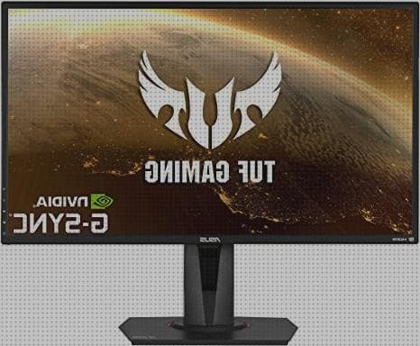Review de monitor gaming g sync
