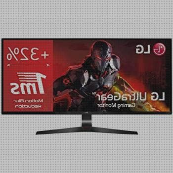 Review de monitor gaming lg 25um58 p