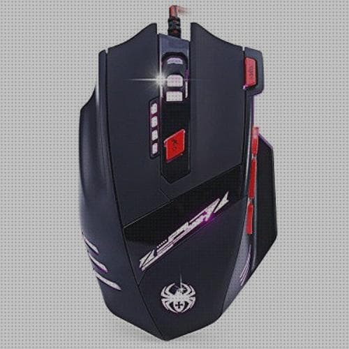Review de raton zelotes gaming