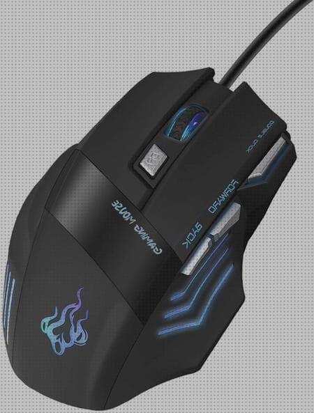 Review de ratones gaming 20 euros