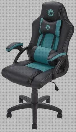Review de silla gaming motospeed