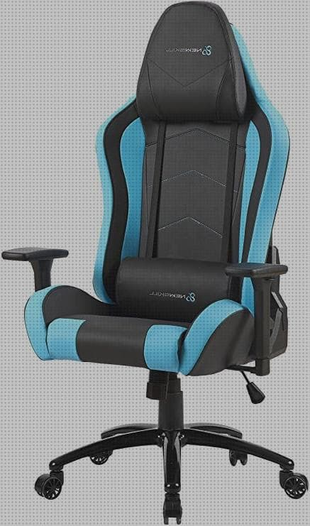 Review de silla gaming newskill