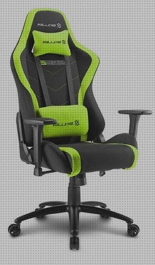 Review de silla gaming sharkoon