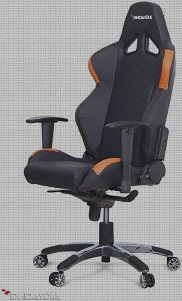 Review de sillas gaming kracing