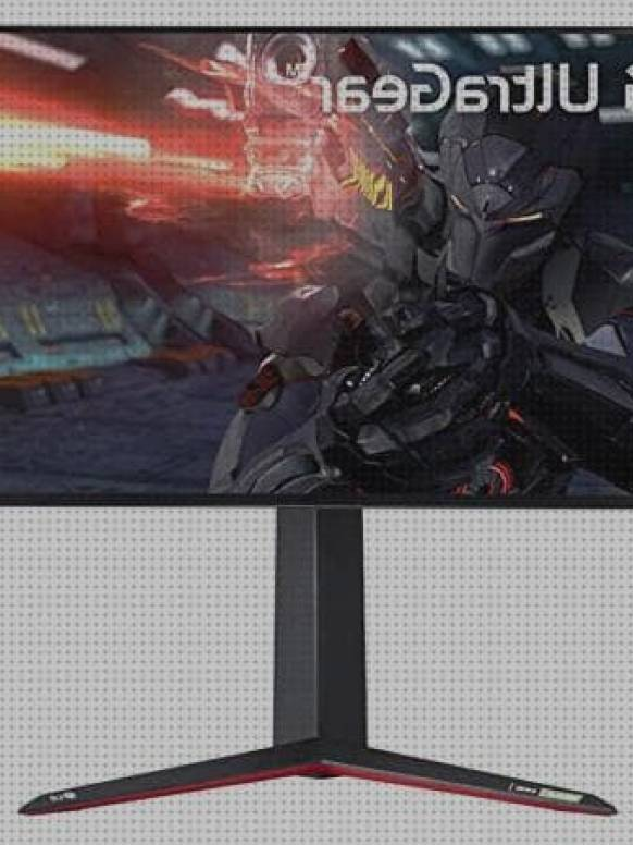 10 Mejores Monitores Gaming Lg Freesync Compatibles Con G Sync
