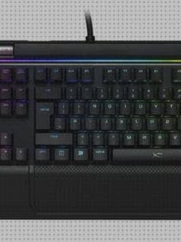 Top 11 Teclados Gaming Tipos De Teclas