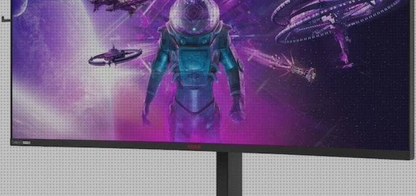 Top 5 Gaming Monitores 35 Inch