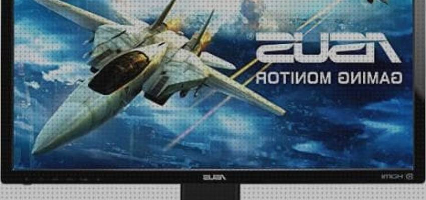 TOP 9 Monitor Gaming Asus Vg248qe