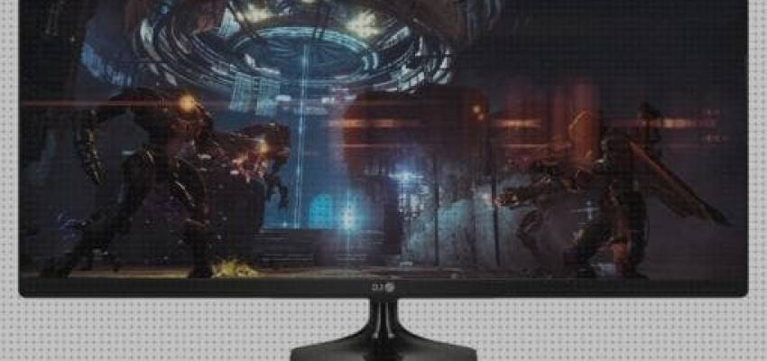 TOP 9 Monitor Gaming Lg 25um58 P