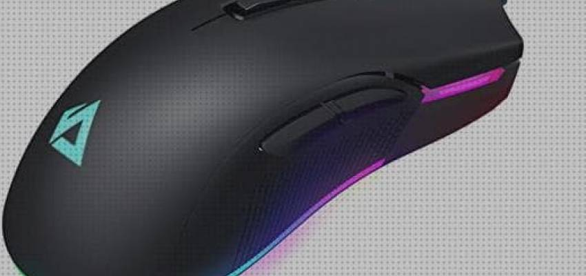 TOP 10 Mouses Gaming