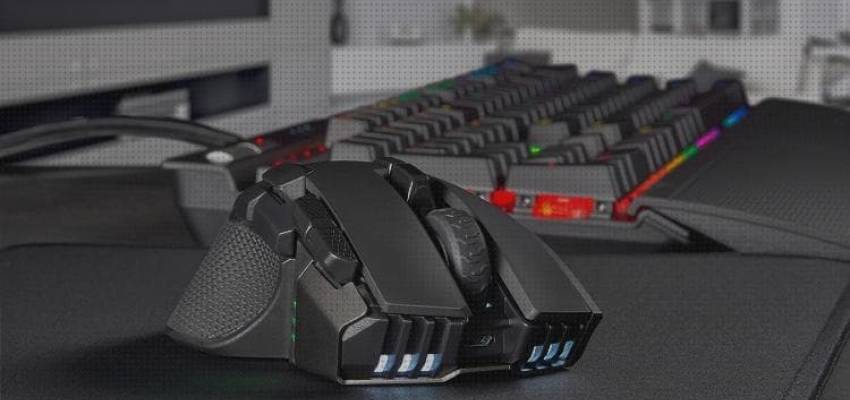 TOP 9 Ratones Gaming Wireless